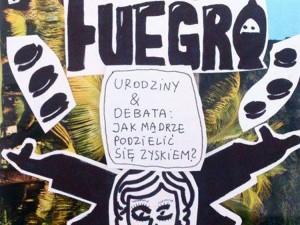 URODZINY FUEGRO – SPOTKANIE I DEBATA