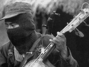 """WSPÓLNA DEKLARACJA CZĘŚCI EUROPY """"ODDOLNEJ"""" I ZAPATYSTOWSKIEJ ARMII WYZWOLENIA NARODOWEGO (EZLN)"""